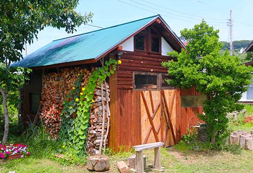 格安簡単小屋の作り方 小屋大全